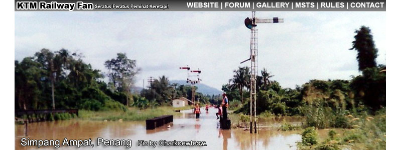 KTMRailwayFan.com Forum Index